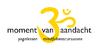 Logo van Moment van aandacht