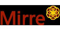 Logo van Instituut Mirre