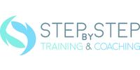 Logo van Step by Step training & coaching