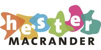 Logo van Hester Macrander