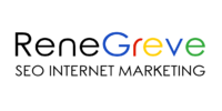 Logo van Rene Greve SEO Internet Marketing
