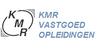 Logo van KMR Vastgoed Opleidingen