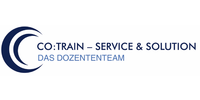 Logo von Co:Train - Service & Solution