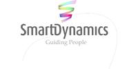 Logo van SmartDynamics, de Drijfveren Specialisten