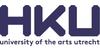Logo van HKU