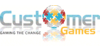 Logo van CustomerGames