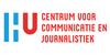 Logo van Hogeschool Utrecht - Centrum voor Communicatie & Journalistiek (CCJ)