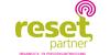 Logo van Reset Partner