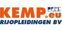 Logo van KEMP Rijopleidingen