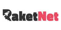 Logo van RaketNet