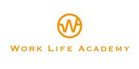 Logo van Work Life Academy
