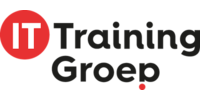 Logo van IT Training Groep