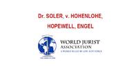 Logo von Kanzlei Dr. Soler, v. Hohenlohe, Engel