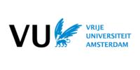 Logo van Vrije Universiteit Amsterdam