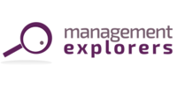 Logo van Management Explorers