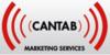 Logo van Cantab marketing Services