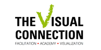 Logo van The Visual Connection