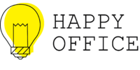Logo van Happy Office