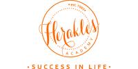 Logo von herakles academy by Dipl. Psych. Sonja Tolevski & Partner
