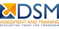 Logo dsm assessment and training ltd