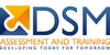 Logo dsm assessment and training ltd