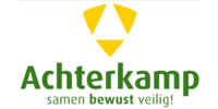 Logo van Achterkamp