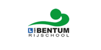 Logo van Rijschool van Bentum