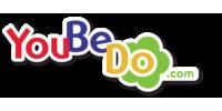 Logo van YouBeDo
