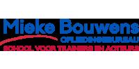 Logo van Opleidingsbureau Mieke Bouwens
