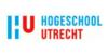 Logo van Hogeschool Utrecht