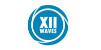 Logo van Twelve Waves