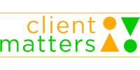 Logo van Client Matters