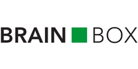 Logo van Brain Box mediatraining & presentatietraining