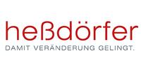 Logo von heßdörfer interim management & coaching