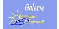 Logo von Galerie/Atelier Himmelblau & Sonnengelb