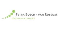 Logo van Petra Bosch Coaching en Training