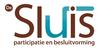 Logo van De Sluis Participatie & Besluitvorming