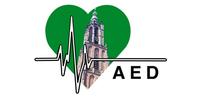 Logo van Stichting Reanimatie Netwerk Amersfoort
