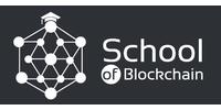 Logo van School of Blockchain