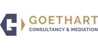Logo van Goethart Consultancy & Mediation