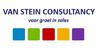 Logo van Van Stein Consultancy