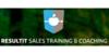 Logo van Resultit Sales Training & Coaching
