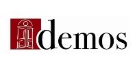 Logo von Demos GmbH - Hemsley Fraser Deutschland