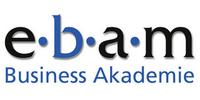 Logo von ebam Business Akademie für Medien, Event & Kultur