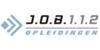 Logo van JOB 112 opleidingen
