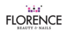 Logo van Florence Beauty and Nails