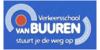 Logo van Verkeersschool van Buuren