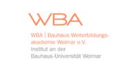 Logo von Bauhaus Weiterbildungsakademie Weimar e.V.