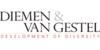 Logo van Diemen & Van Gestel Talentontwikkeling