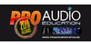 Logo van Pro Audio Education NL